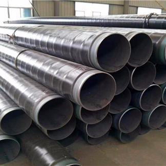 天然气输送用3PE防腐钢管厂家价格
