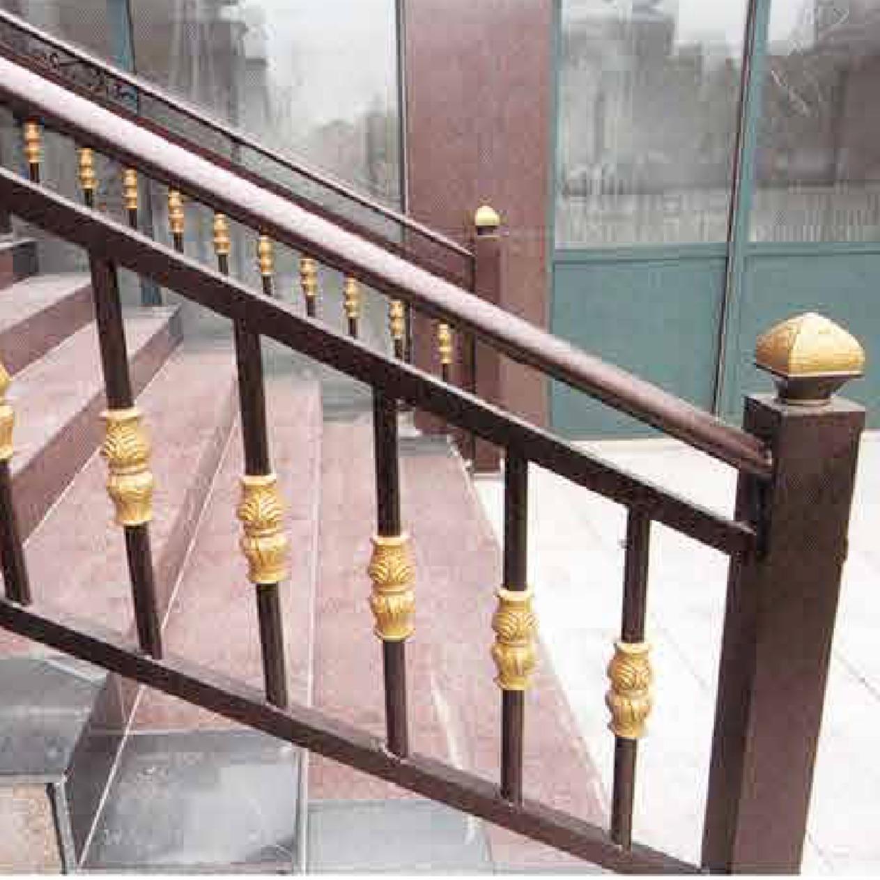 专业生产加工铝艺护栏,锌钢护栏,仿铜格栅,铁围栏