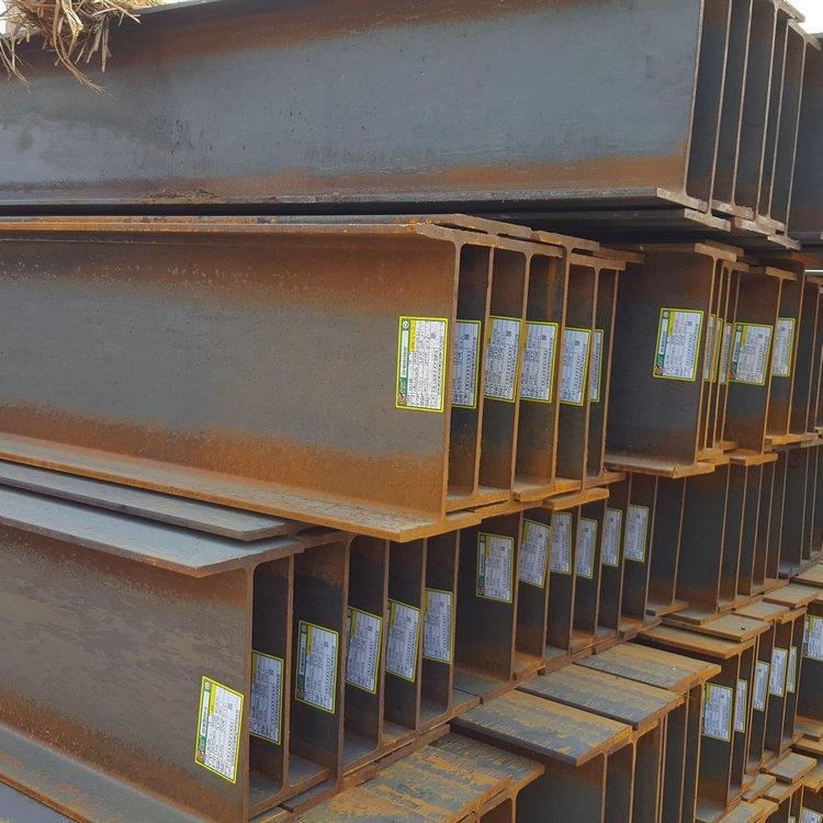 Q355BH型钢 热轧Q355H型钢 规格齐全 专线直发