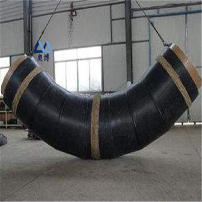 工厂自销 聚乙烯夹克管 高密度聚乙烯黑黄夹克管 批发 聚乙烯夹克示例图7