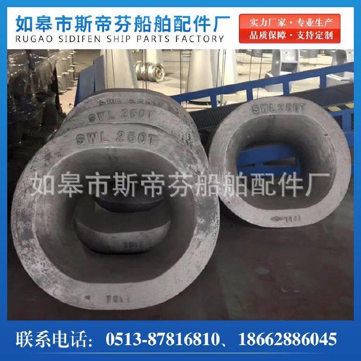 供应 a-14大抓力锚 铸钢大抓力焊接三角锚 大抓力锚工厂 出售示例图5
