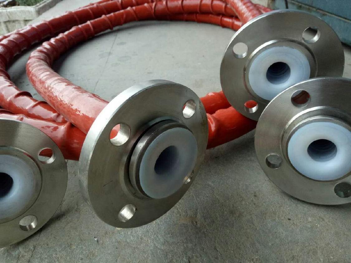 厂家直销轮胎厂设备软管 量大从优可批发示例图4
