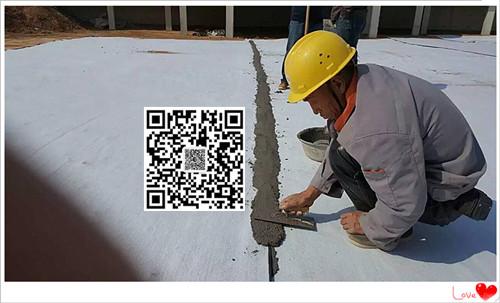 山东天然纳基覆膜膨润土防水毯5500克幅宽6米长度30米一件180平米厂家直销示例图3