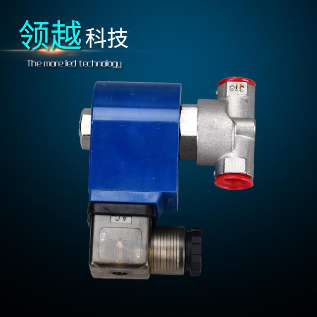 常閉系列電磁閥銅體常閉系列電磁閥除塵脈沖電磁閥流量控制