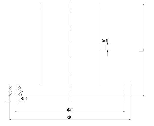 安德QZD50 活塞式气动振动器厂家,活塞式气动振动器价格示例图3
