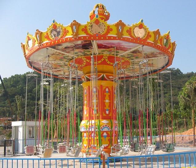 公园广场经典儿童游乐设备迷你飞椅,供应12座豪华迷你飞椅大洋是专家,小飞椅,迷你飞椅儿童小飞椅,旋转小飞椅,小飞鱼选大洋示例图5