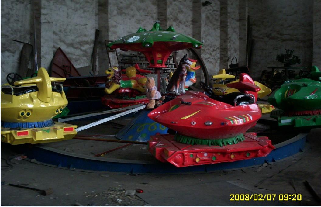 游乐设施游乐设备娱乐产业现货供应儿童梦幻飞碟给你不一样的娱乐体验大洋新款梦幻 飞碟示例图7