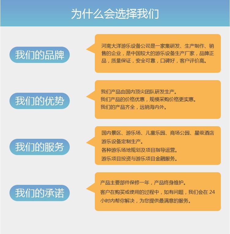 儿童游乐追击 新款游乐 追击游乐设备 郑州大洋生产厂家示例图16