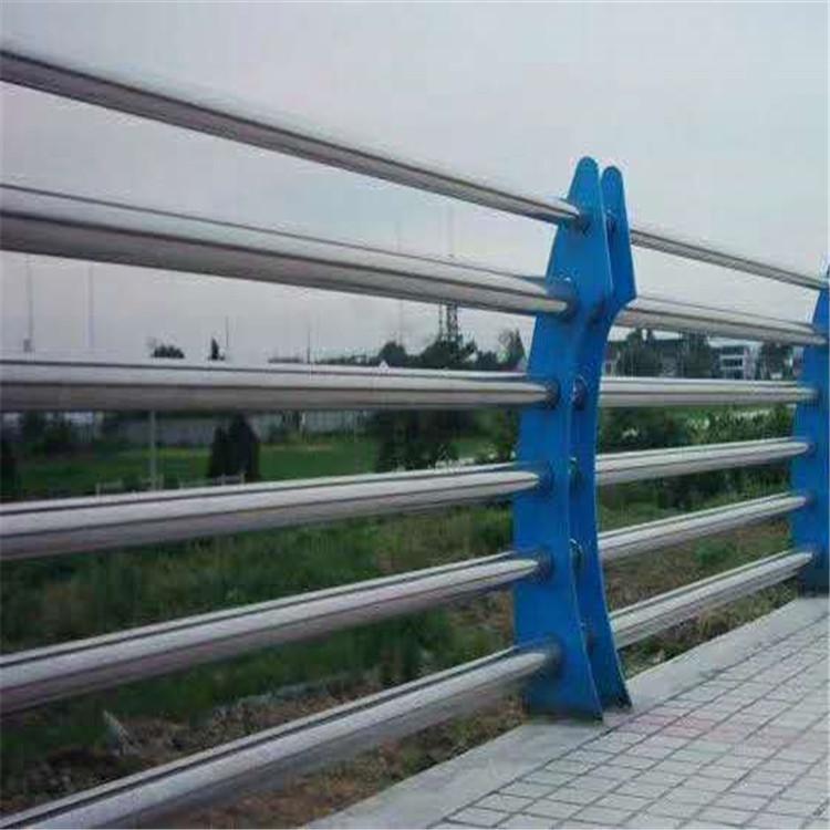 防城港不銹鋼人行道欄桿 護欄現貨