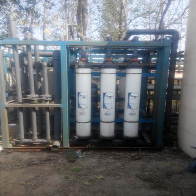 上海 栋良经常转让 二手反渗透 二手矿泉水设备 设备太棒了