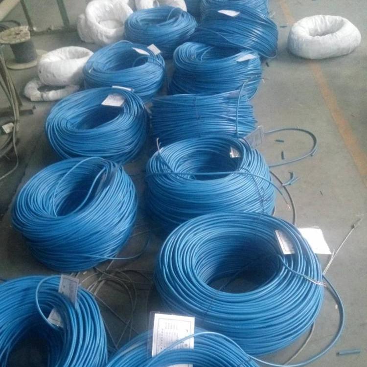 传感器电缆MHYV1*2*7/0.28津宗