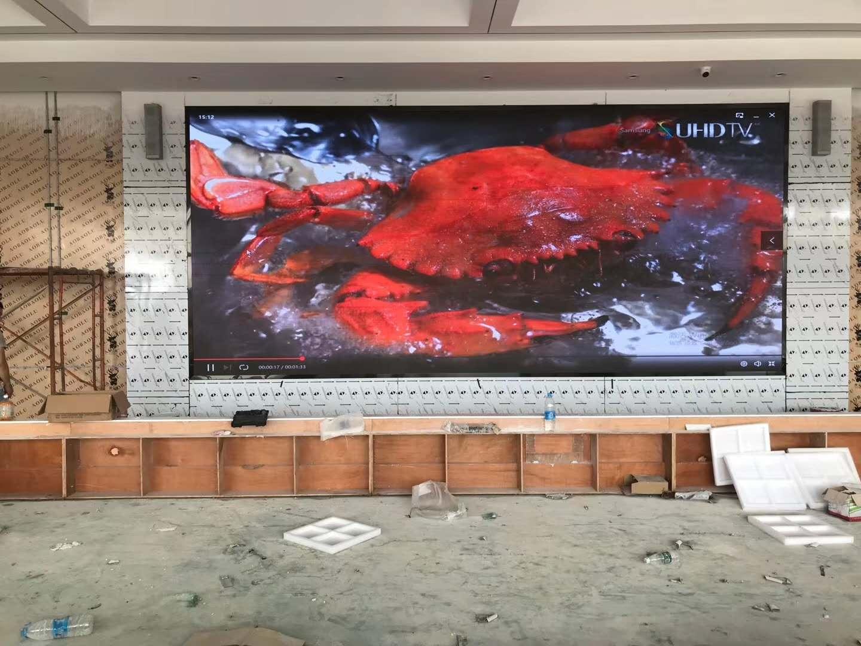 P2.5彩色led電子屏  學校led大屏幕 高清節能電子屏