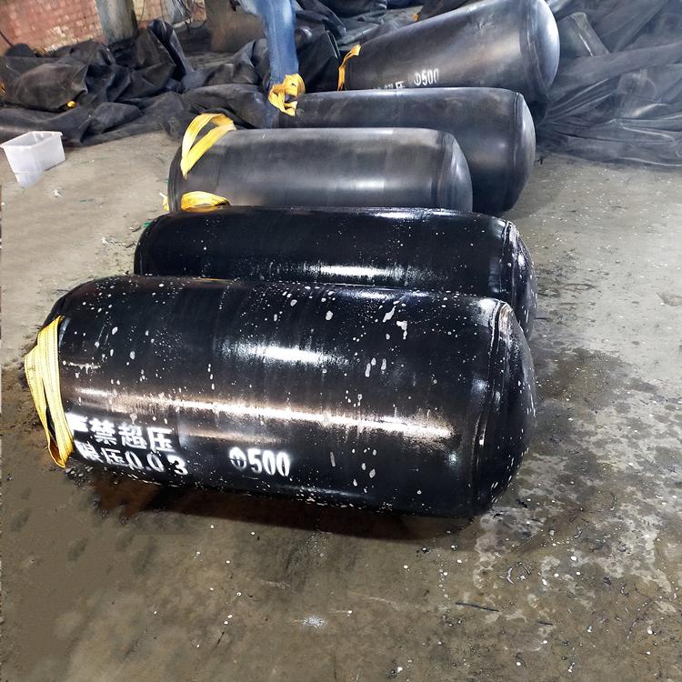 下水道堵水气囊 西藏污水管道闭水气囊 型号齐全