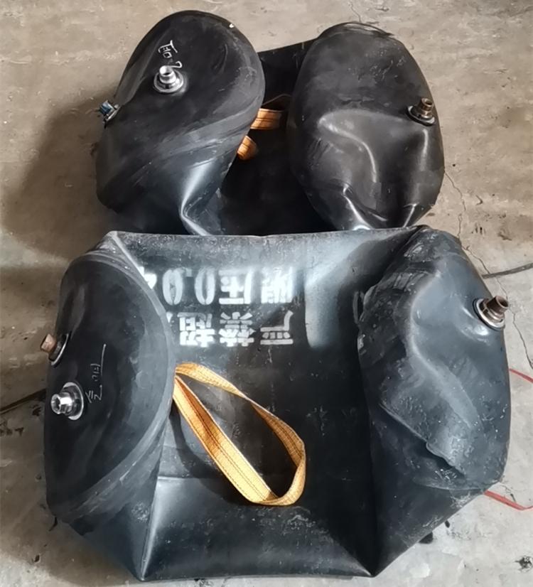 充气橡胶堵水气囊 北京快速封堵气囊 价格