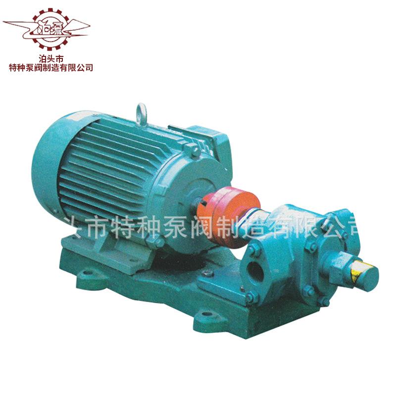 泊泵供應 液壓齒輪油泵 不銹鋼齒輪油泵 齒輪油泵 TYB-35不銹鋼齒輪油泵