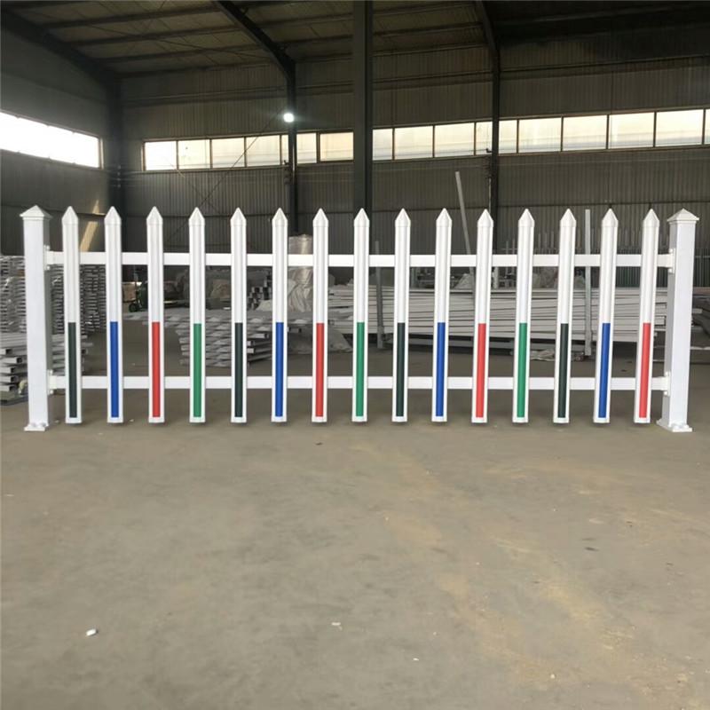 七台河塑料护栏供应商   云旭塑料护栏供应商