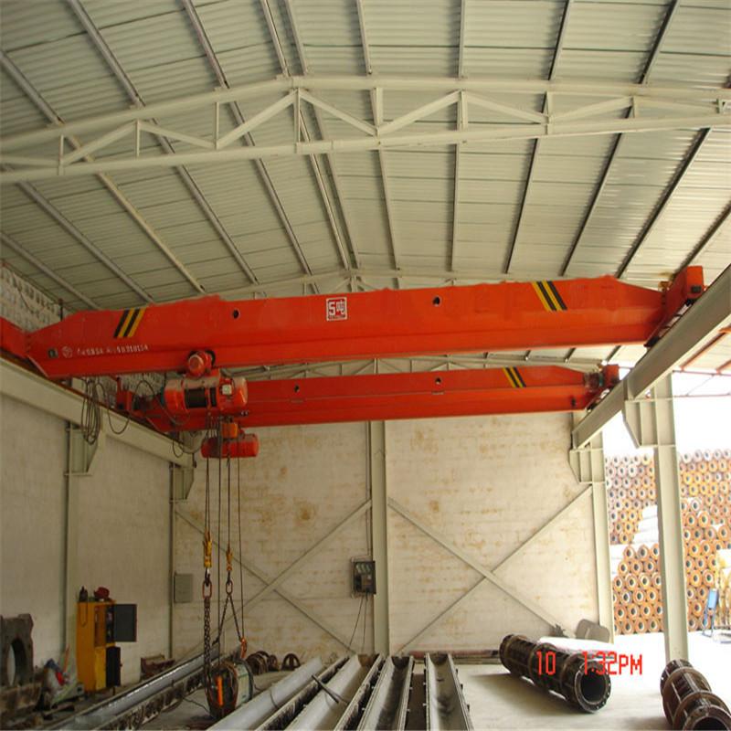 廠家直銷電動單梁起重機 天車航吊單梁橋式起重機 單梁行吊