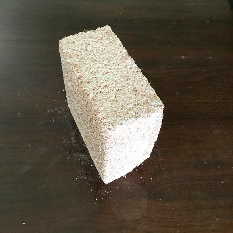 水泥板红色防火隔离带防火门芯板 珍珠岩门芯板 门芯板 珍珠岩示例图12