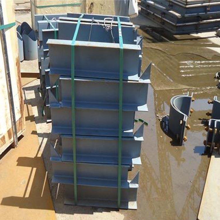 滄州致恒管道專業生產 LR水平矩形管道拉條吊架