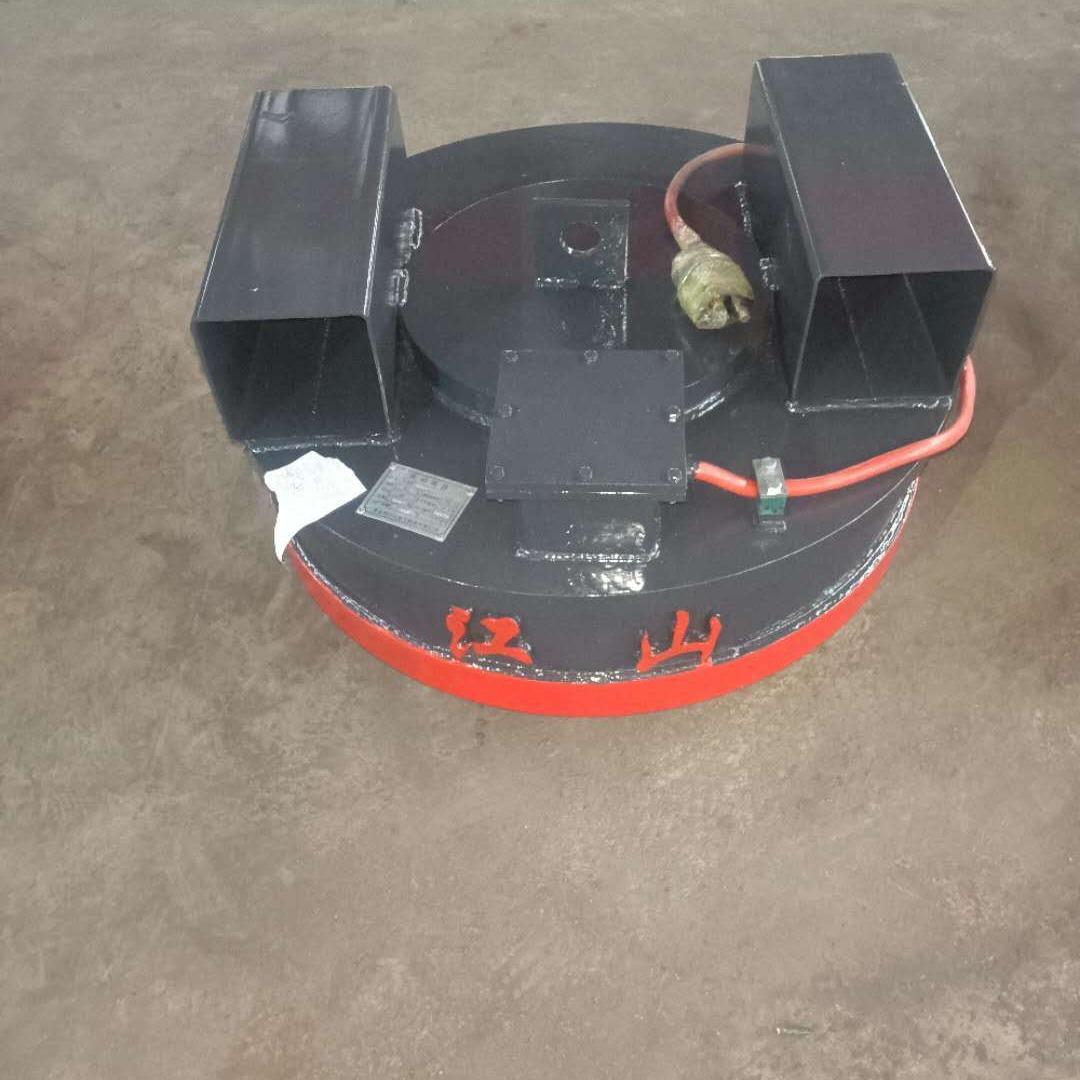 江山重工   1.3米   型號    高頻強磁吸盤