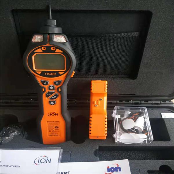 英国离子PCT-LB-1028系列ppb级光离子VOC气体检测仪示例图1