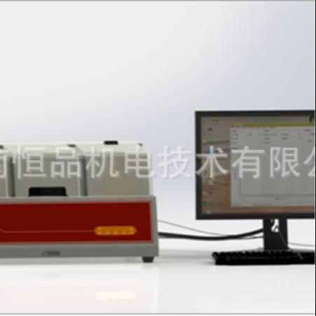 氣體透過率測定儀 透氣率測試儀 山東透氣儀 恒品