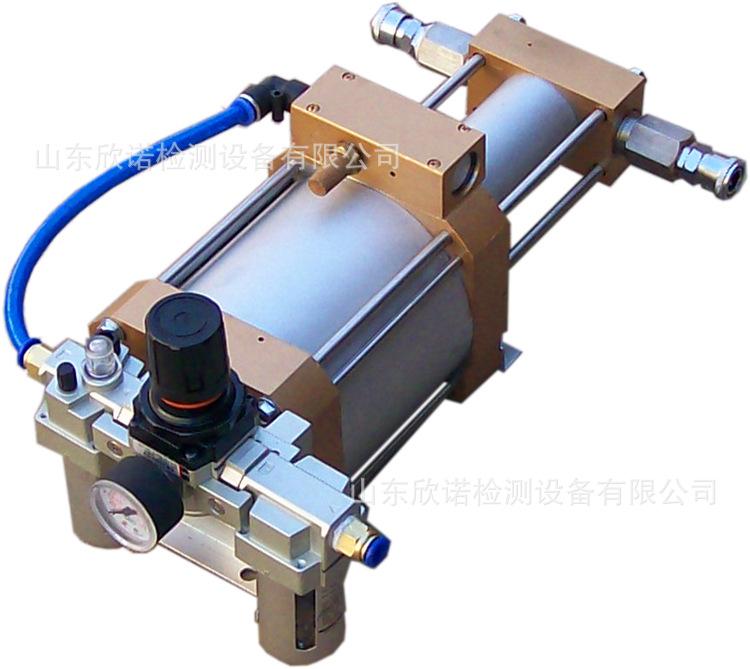 厂家销售工业气体增压泵 耐用保压好 小型气驱气体增压泵来电咨询示例图1