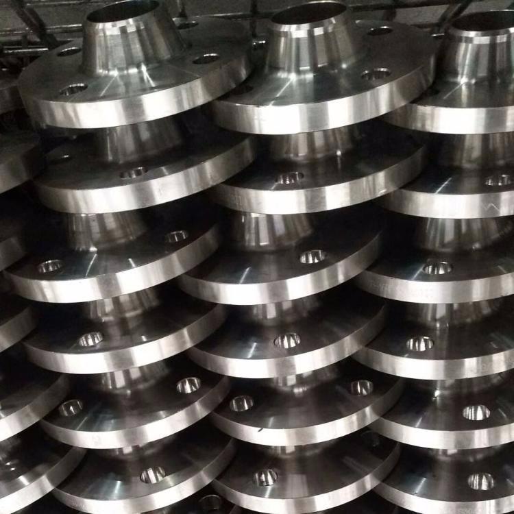 316L不銹鋼法蘭 不銹鋼法蘭盤片盲板突面法蘭廠家