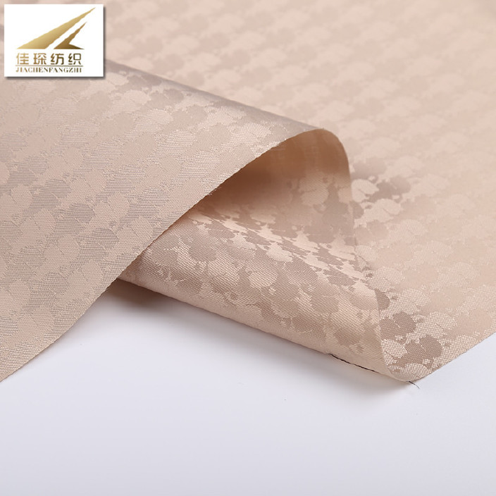 廠家直銷圓圈MK箱包里料專用布料 pvc環保涂層滌綸箱包里料