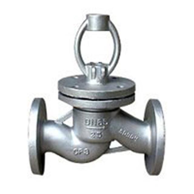 青島即墨廠家 覆膜砂鑄造 閥門鑄件 可來圖來樣定制加工