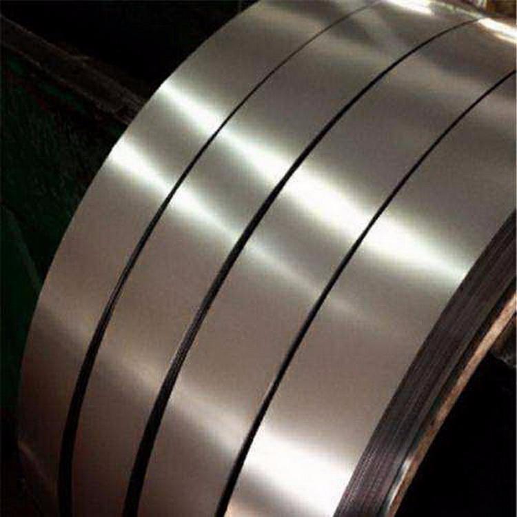 金琪爾304L不銹鋼鋼帶上海的價格圖片