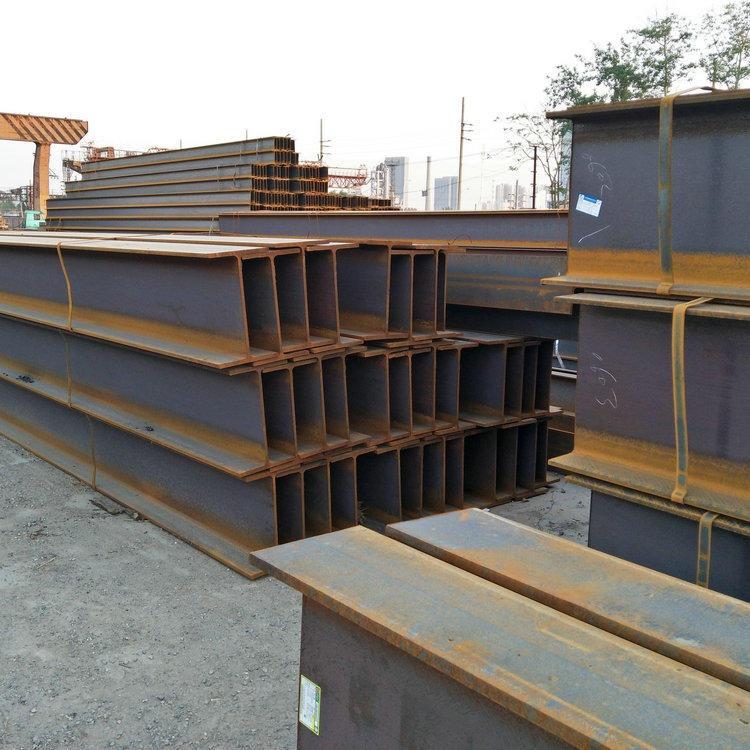 Q390H型钢 低合金高强度Q420H型钢 货全价优