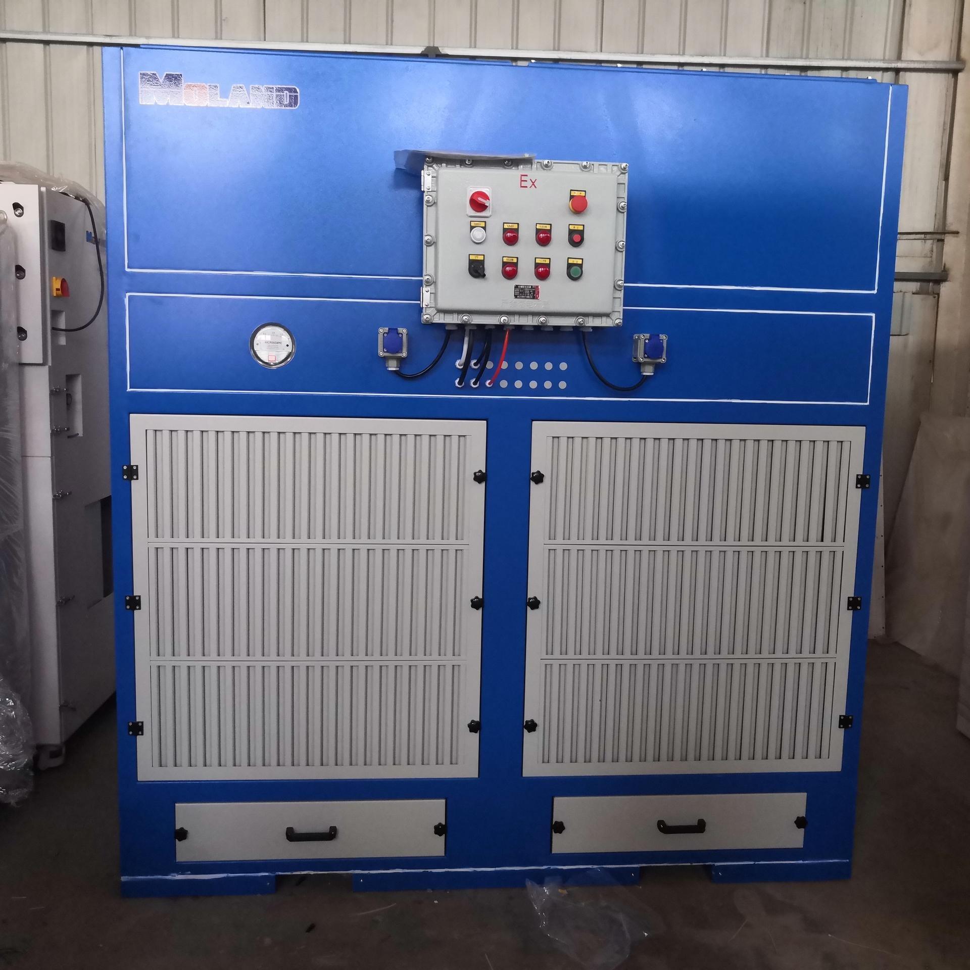 打磨拋光粉塵處理裝置 打磨除塵裝置  打磨除塵柜   設備打磨柜