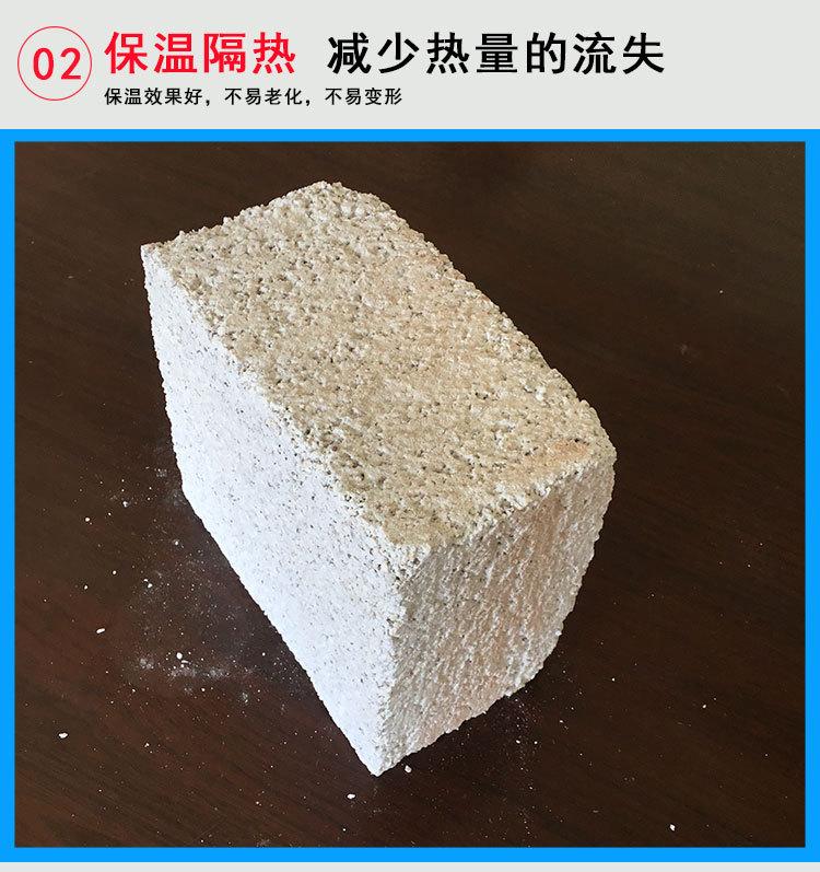 水泥板红色防火隔离带防火门芯板 珍珠岩门芯板 门芯板 珍珠岩示例图5