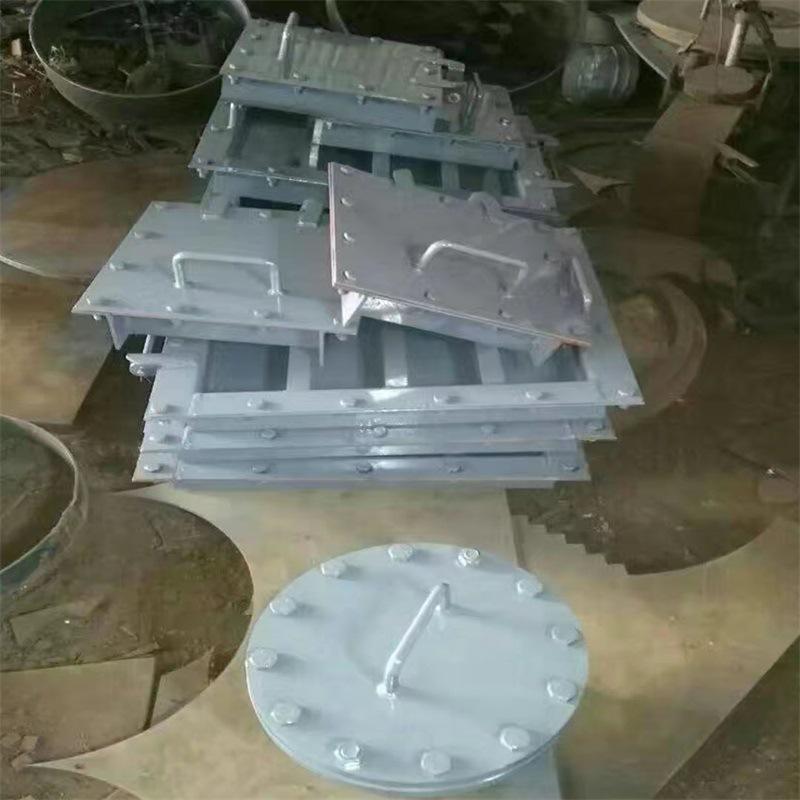 廠家直供DN600常壓人孔 常壓人孔標準 常壓人孔規格型號 常壓人孔示例圖11
