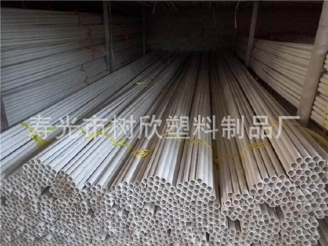 专业厂家供应 穿筋管 塑料套管  pvc电工套管 定制批发促销示例图27