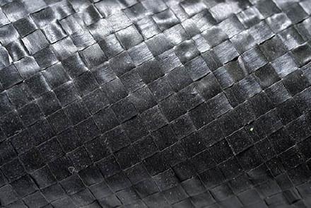 碳黑色编织袋批发鱼粉袋65*110专用鱼粉蛇皮袋包装50公斤粉末袋示例图16
