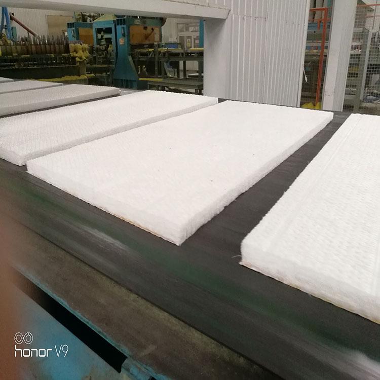 圣浩 环保无甲醛玻璃棉板 憎水玻璃棉板规格