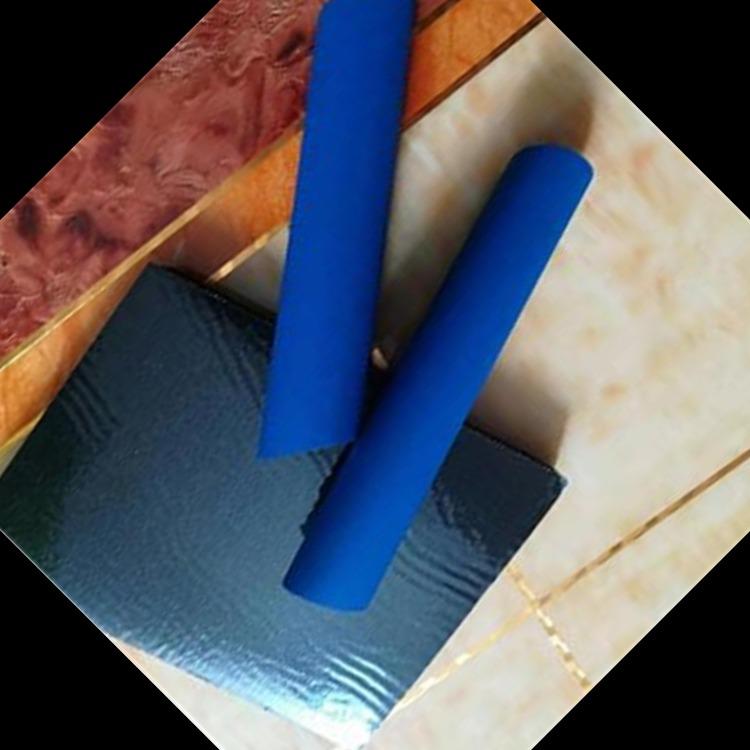 现货报价 绝热橡塑板施工 橡塑板 橡塑保温板应用广泛