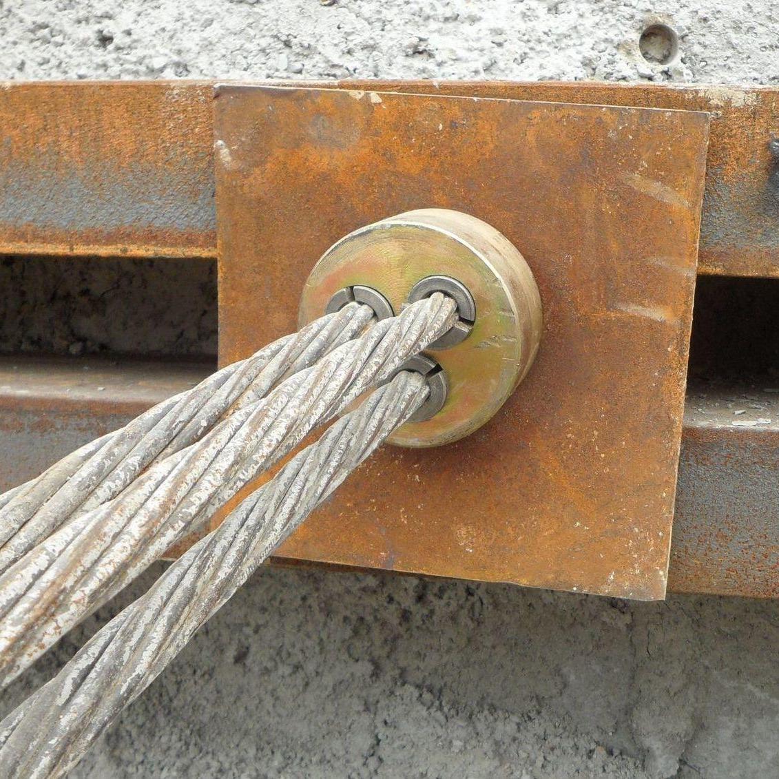 預應力鋼絞線 無粘結鋼絞線 預應力鋼絞線