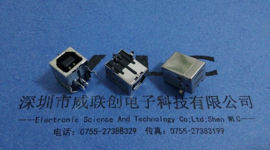 7. BM 三件套 焊线式公头 外壳镀金 1U`示例图5