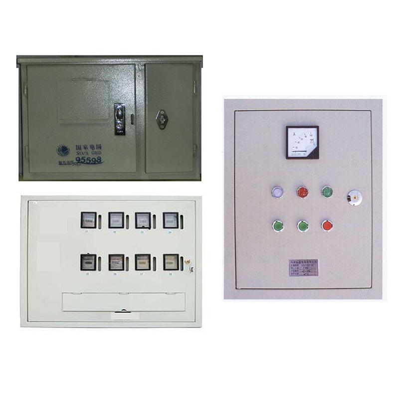 鑫華供應各種表箱 低壓配電箱防爆 輸電設備不銹鋼配電箱 產地貨源xh622