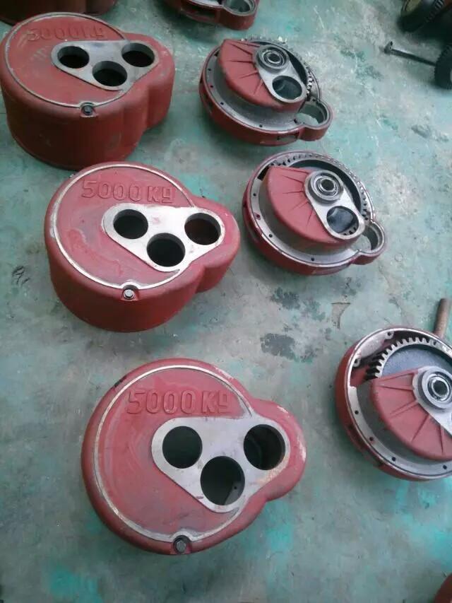 熱銷起重機配件 電動葫蘆跑車 葫蘆電機