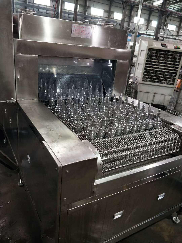不锈钢制品全自动清洗机  佛山 江门 中山超声波清洗机厂家示例图4