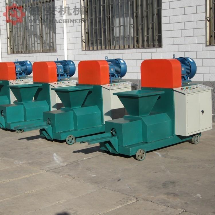 德安機械廠家直供50型木炭機 機制木炭設備 木炭機價格