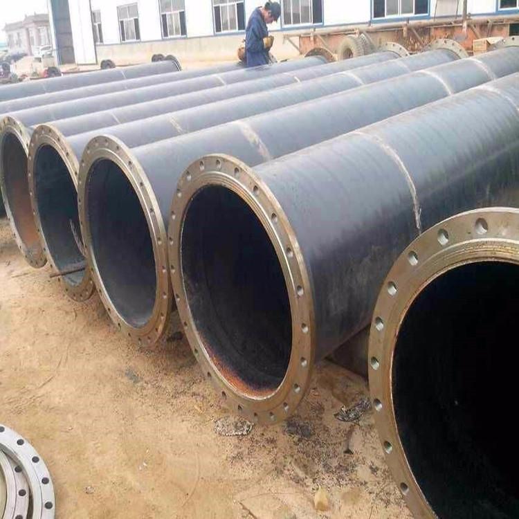 河北厚東  大量供應打樁專用螺旋鋼管  大口徑厚壁螺旋鋼管  雙頭焊接法蘭螺旋管