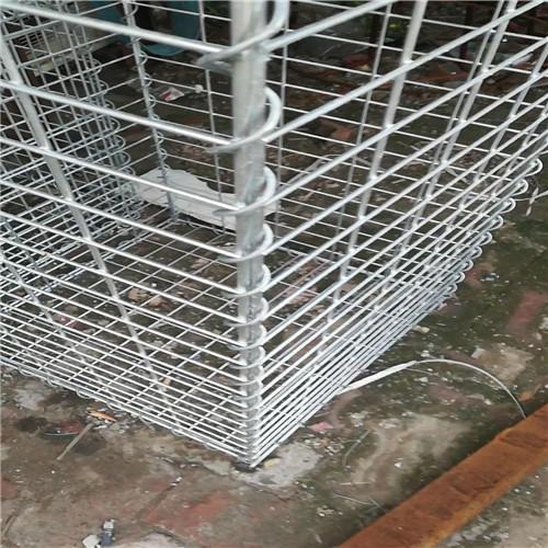 景观石笼挡墙 绿化植生石笼网箱 园艺园林装饰石笼挡墙 厂家生产定做