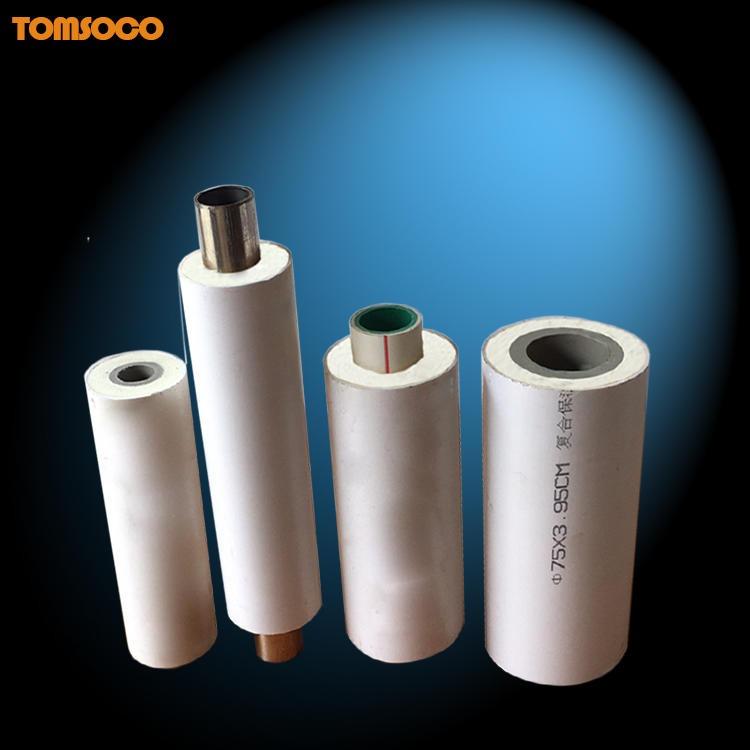 托姆 TOM-5090LPppr復合發泡保溫管 生產廠家管用四十年 ppr熱水保溫管 現貨供應