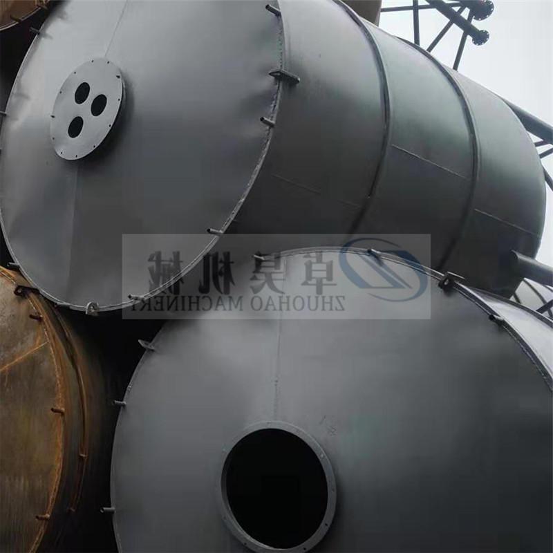 河南卓昊60噸水泥倉 60噸水泥倉罐 40立方水泥倉設備 60噸水泥儲存罐