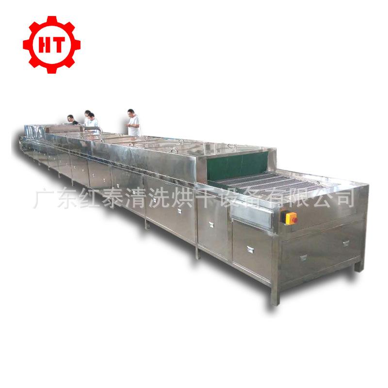 厂家供应广东佛山顺德里水电镀行业除油超声波清洗机示例图8
